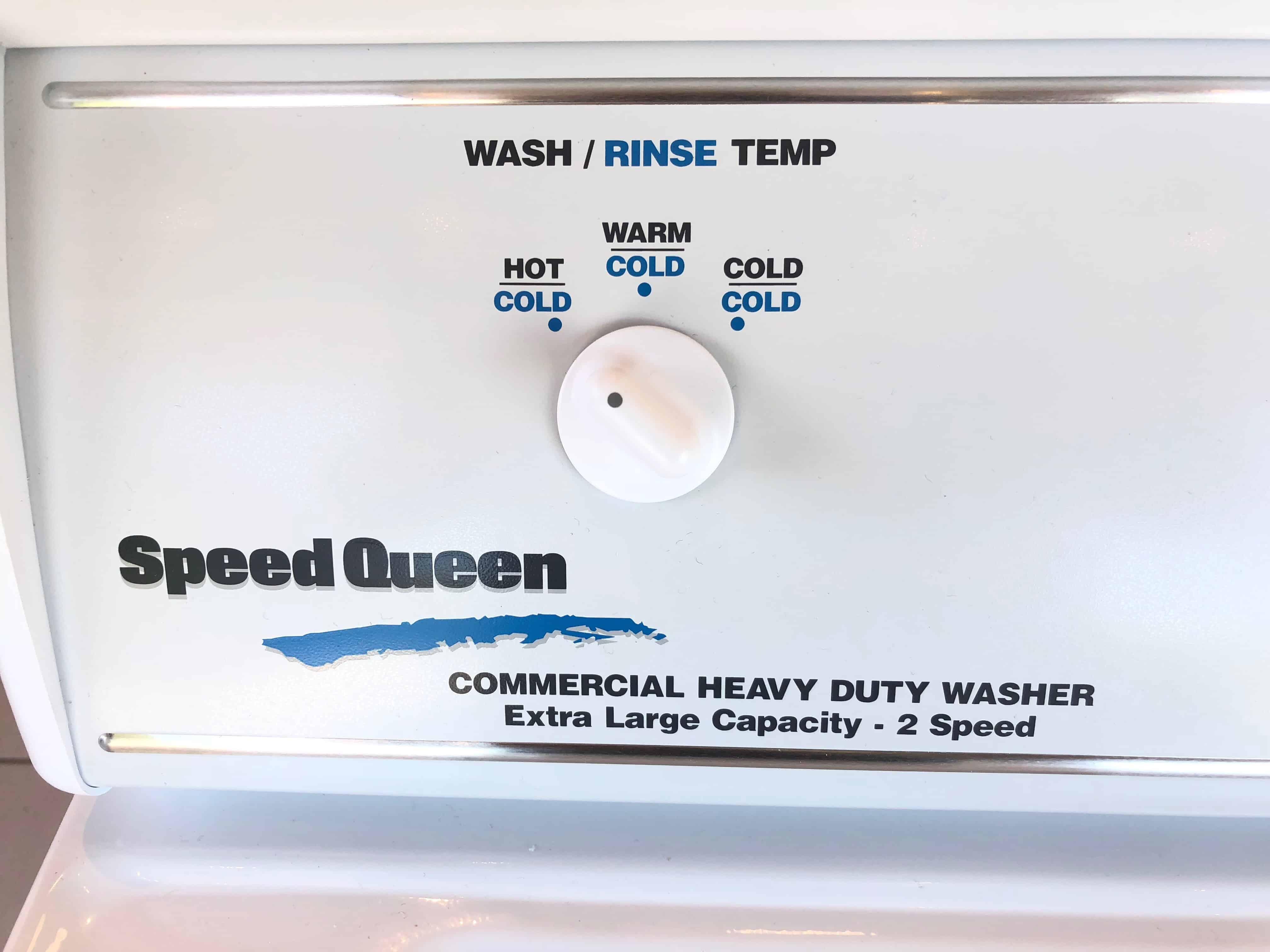 Laveuse / Sécheuse | Speed Queen