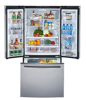 Réfrigérateur | GE