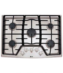 Surface de cuisson au gaz | LG