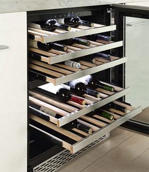Cellier à vin | MARATHON