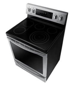 Duo pour la cuisine | SAMSUNG