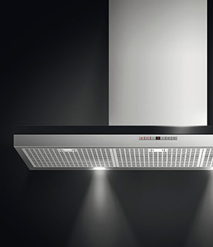 HOTTE   FISHER & PAYKEL