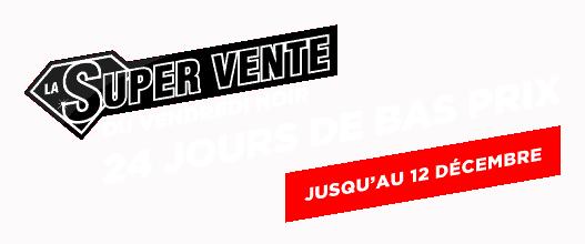 Bannière promo